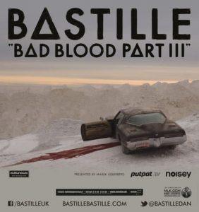 Bastille Tour