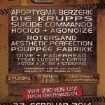 E-Tropolis Festival 2014