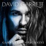 CD Review: David Garrett - Garrett vs. Paganini