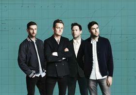 Keane - Best Of Album und exklusive Show in Berlin