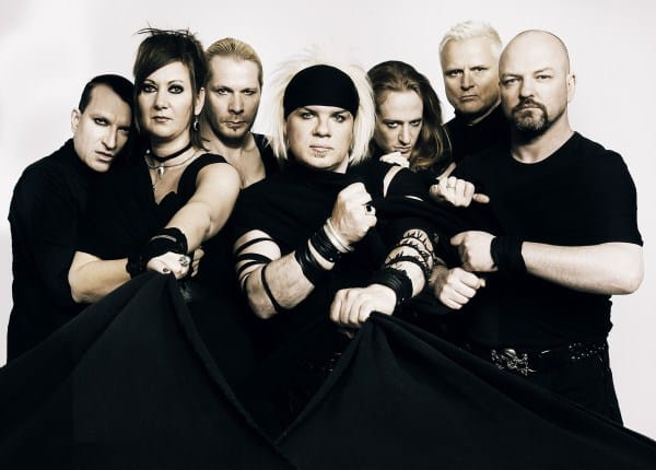 Subway To Sally - Neues Album und Tournee 2014