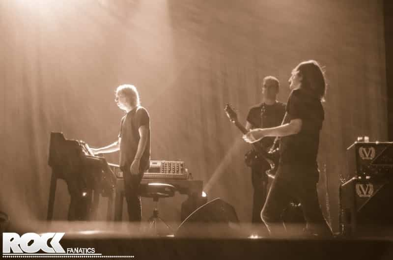 Steven Wilson - 27.10.2013 - Bielefeld, Ringlokschuppen