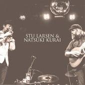 CD Review: Stu Larsen & Natsuki Kurai - Stu Larsen & Natsuki Kurai EP