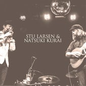 Stu Larsen und Natsuki Kurai EP