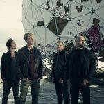 Sunrise Avenue - Tournee 2014