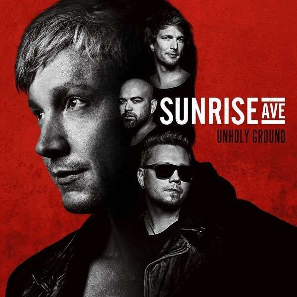 CD Review: Sunrise Avenue - Unholy Ground