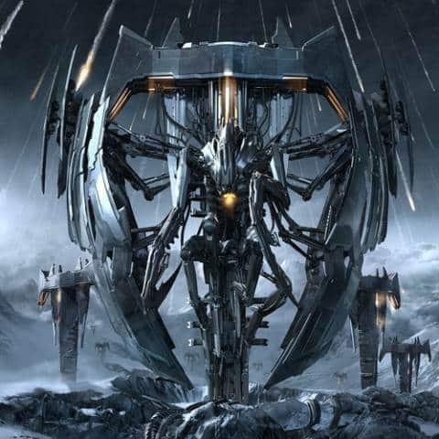 CD Review: Trivium - Vengeance Falls