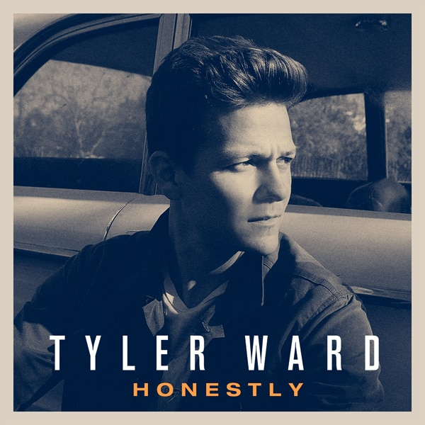 CD Review: Tyler Ward - Honestly