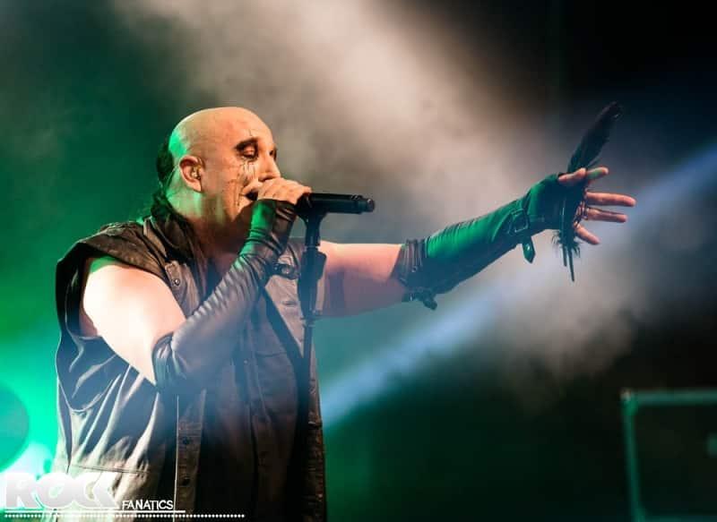 ASP - 10.10.2013 - Live Music Hall, Köln