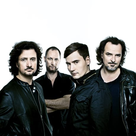 Blackmail - Tournee 2013 / 2014