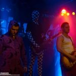 Phoenix Festival 2013 - Soick Sico
