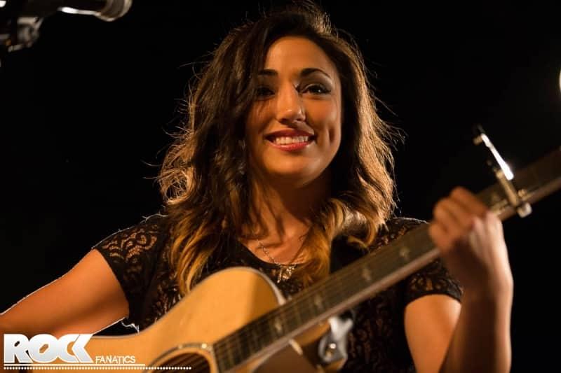 Alex G - 27.10.2013 - Live Music Hall, Köln