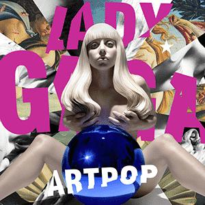 CD Review: Lady Gaga - ARTPOP