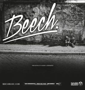 Beech Tour 2013