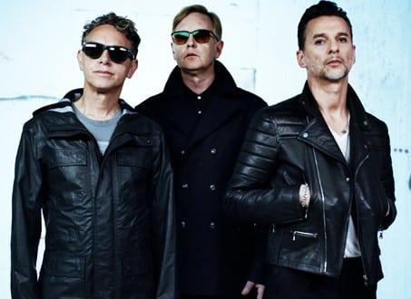"""Depeche Mode - """"The Delta Machine Tour"""""""