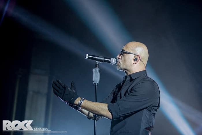 Eisbrecher - 28.11.2013 - Live Music Hall - Koeln