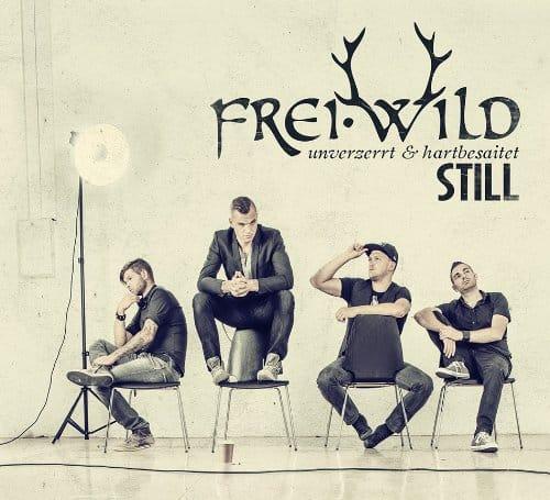 CD Review - Frei.Wild - Still