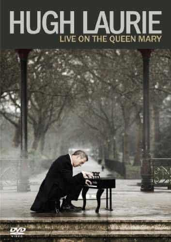 DVD Review: Hugh Laurie - Live On The Queen Mary