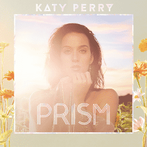 CD Review: Katy Perry - PRISM