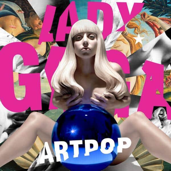 Lady Gaga - Neues Album im Stream bei Ampya