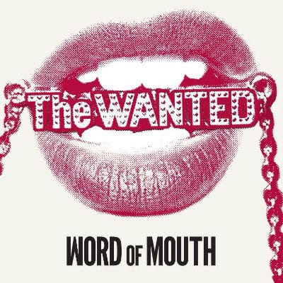 CD Review: The Wanted - Word Of Mouth