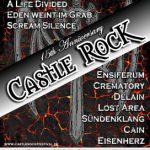 Castle Rock 2014 - Line Up komplett!