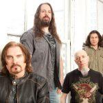 Dream Theater - Tour 2014