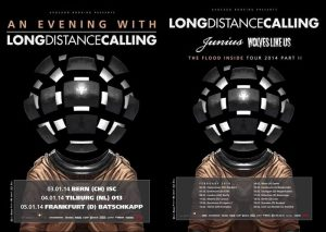 Long Distance Calling 2014