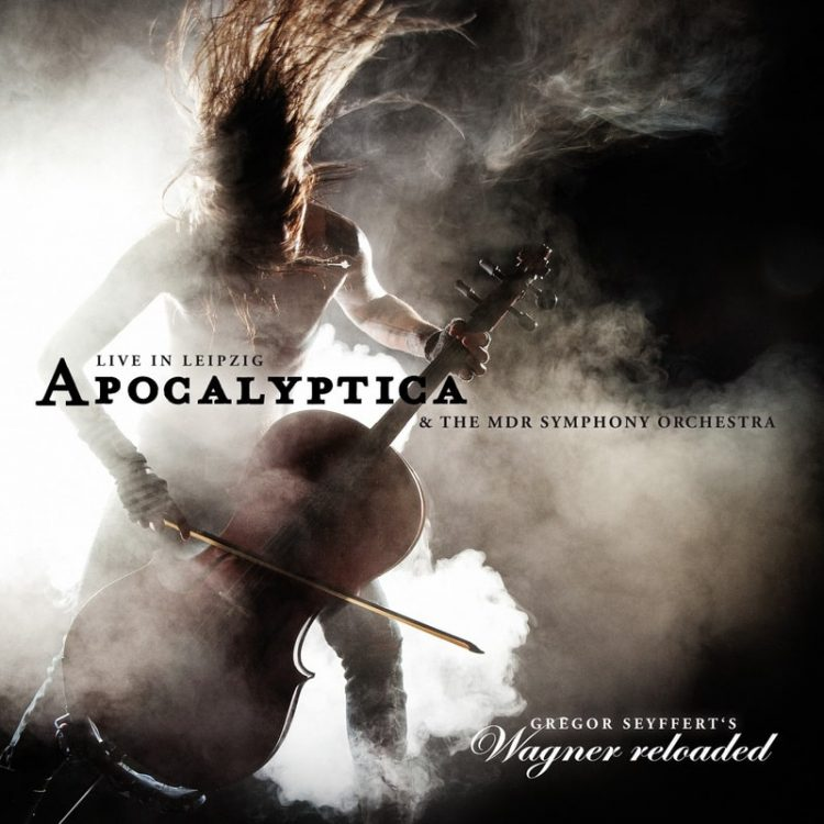 CD Review: Apocalyptica - Wagner Reloaded - Live In Leipzig