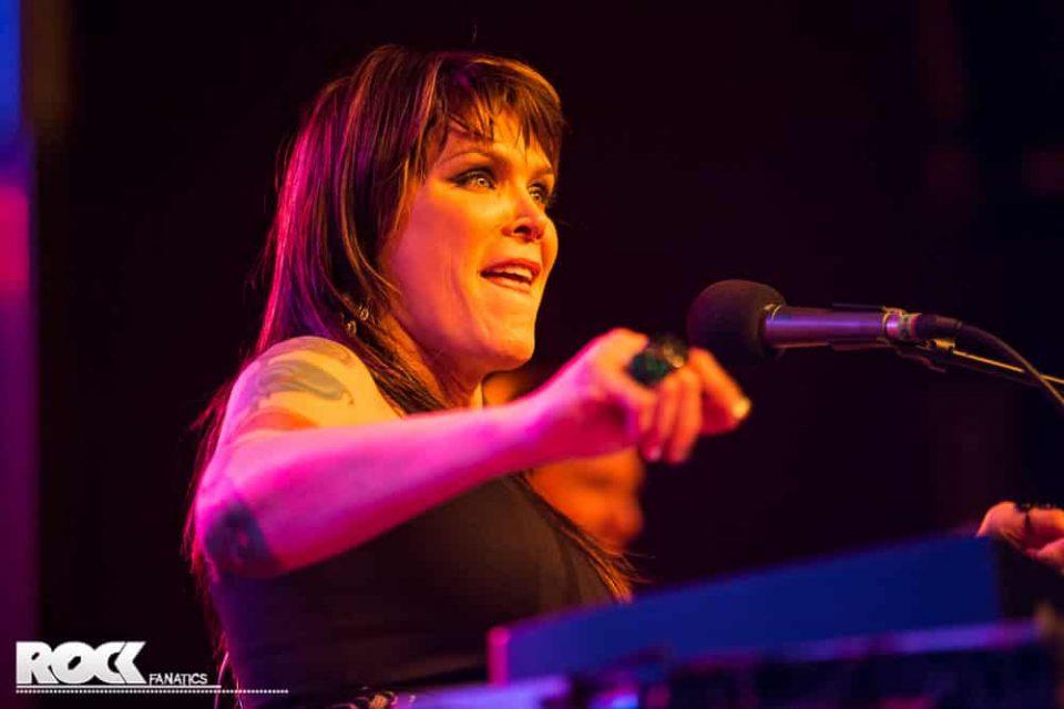 Beth Hart - 09.12.2013 - Live Music Hall, Köln
