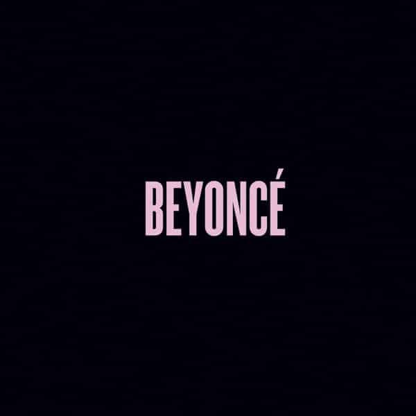 CD Review: Beyoncé - Beyoncé