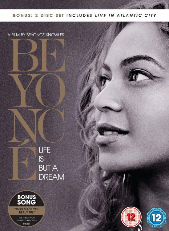 DVD Review: Beyoncé - Life Is But A Dream