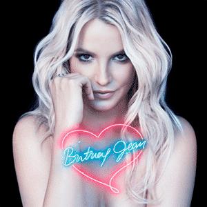 CD Review: Britney Spears - Britney Jean