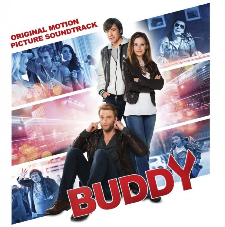 CD Review: OST - Buddy