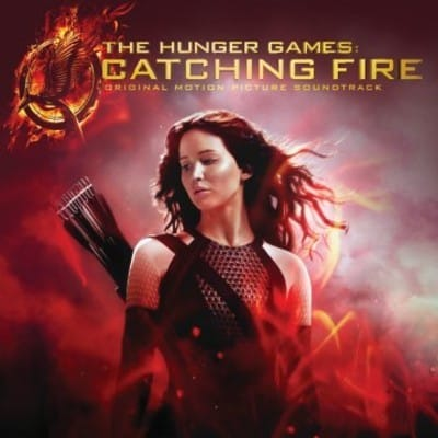 CD Review: Soundtrack - Die Tribute von Panem Catching Fire