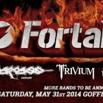 Bands für FortaRock bestätigt