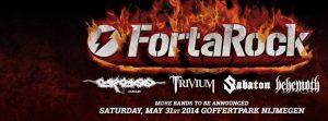 Forta Rock XL 11 2013