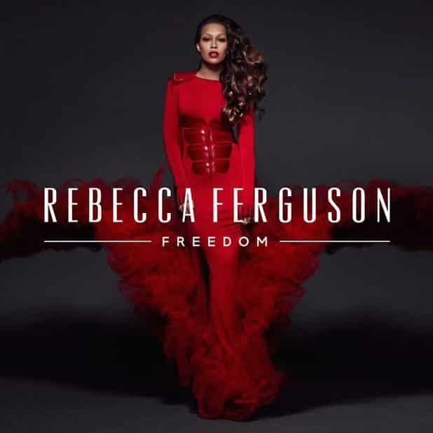 CD Review: Rebecca Ferguson - Freedom