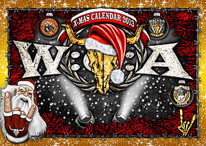 Wacken Adventskalender