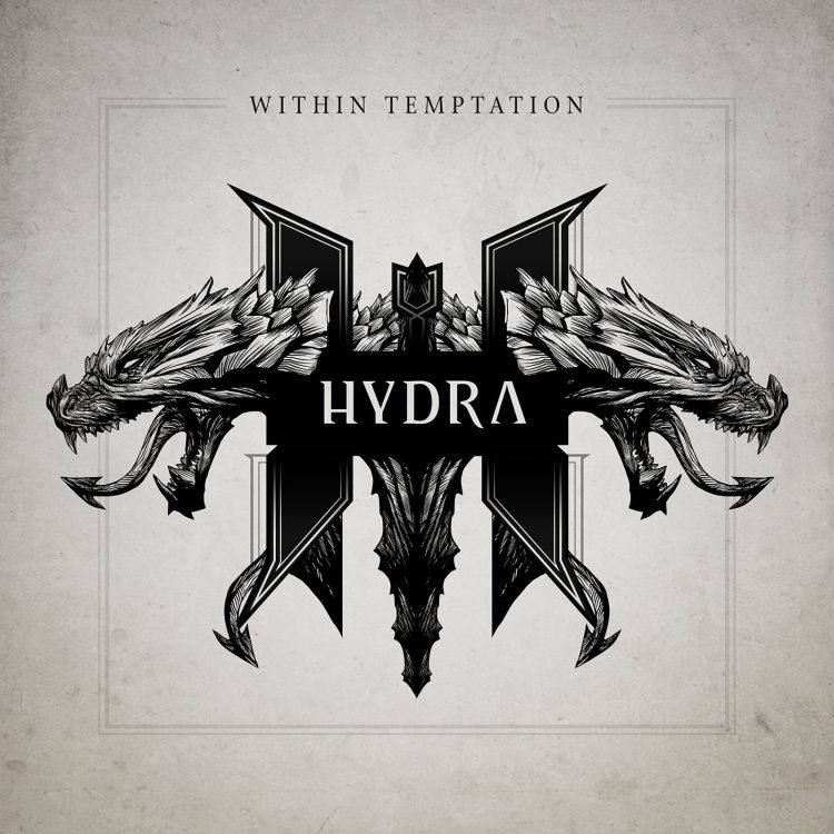 CD Review: Within Temptation - Hydra