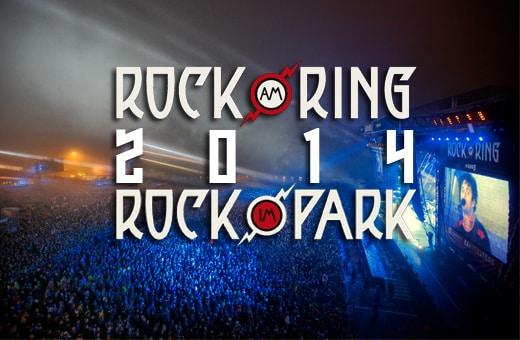 36 Neue Bands für Rock am Ring bestätigt