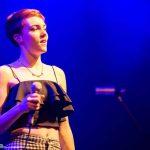 Chloe Howl - Support Ellie Goulding - 28.01.2014 - Palladium, Köln