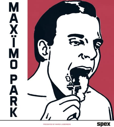 Maxïmo Park - Tour und neues Album 2014