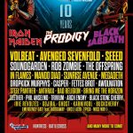 Nova Rock Festival 2014 - Weitere Bandbestätigungen