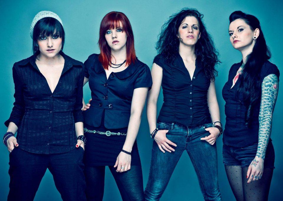 The Black Sheep - Neue Single und Tournee 2014