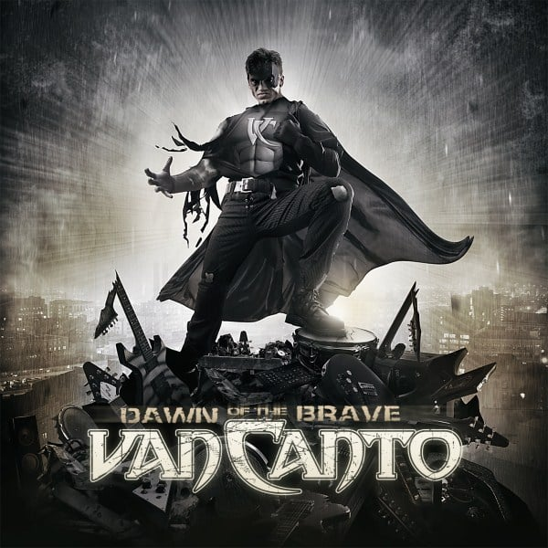CD Review: Van Canto - Dawn of the Brave