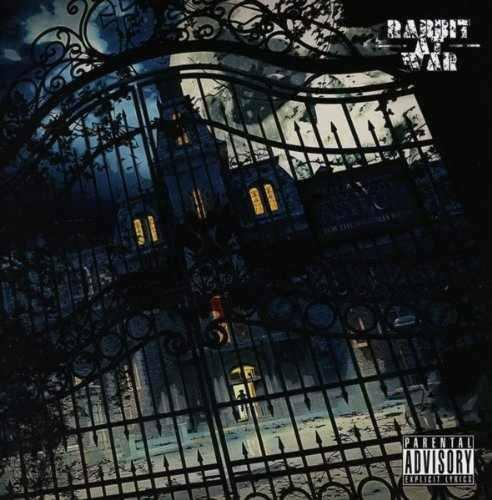 Rabbit at War - In meiner Anstalt - CD Review