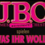 J.B.O. spielen was ihr wollt!