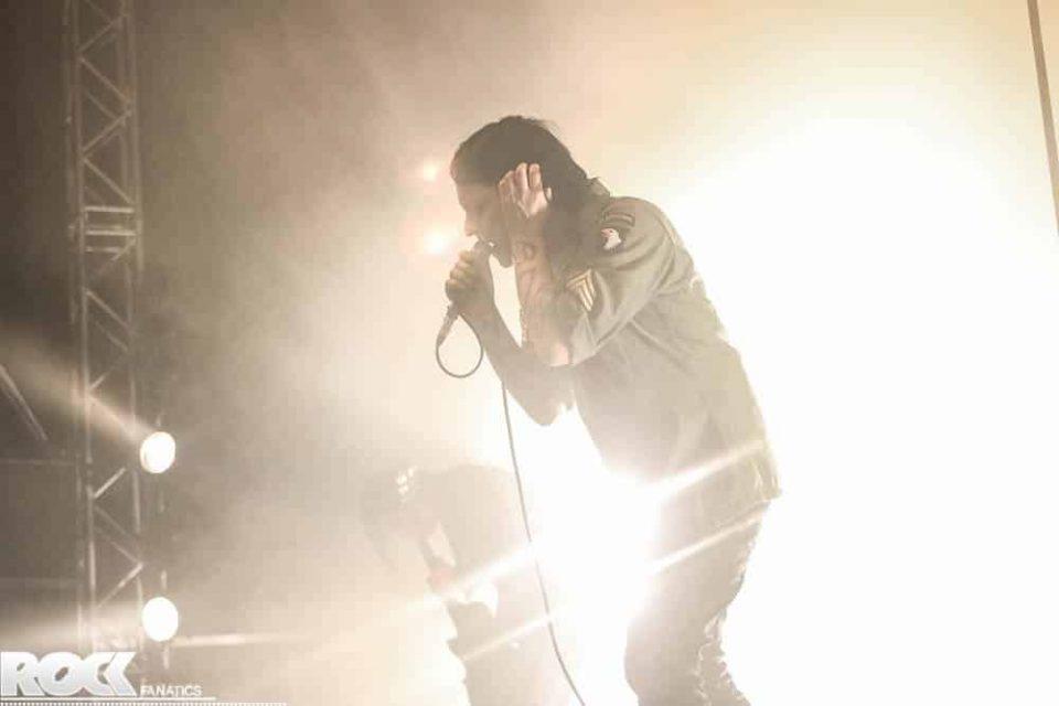 Apoptygma Berzerk - E-Tropolis Festival 2014