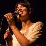 Maria Mena - 05.02.2014 - Live Music Hall, Köln